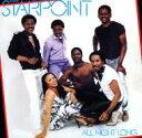 艺人名: S - Starpoint スターポイント / All Night Long 輸入盤 【CD】