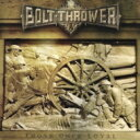 藝人名: B - Bolt Thrower ボルトスロワー / Those Once Loyal 【CD】