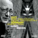 Composer: Ra Line - Liszt リスト / ロ短調ソナタ、『死の舞踏』、他 シューマン:クライスレリアーナ、幻想曲 ブレンデル(p)ハイティンク(2CD) 輸入盤 【CD】