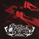 Bullet For My Valentine ブレットフォーマイバレンタイン / Poison 【CD】