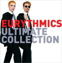 Eurythmics ユーリズミックス / Ultimate Collection 【CD】