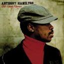 艺人名: A - Anthony Hamilton アンソニーハミルトン / Ain't Nobody Worryin' 【CD】
