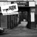 艺人名: A - Arctic Monkeys アークティックモンキーズ / When The Sun Goes Down 輸入盤 【CDS】