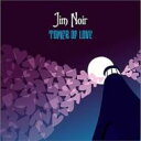 艺人名: J - Jim Noir / Tower Of Love 輸入盤 【CD】