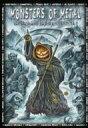 Monsters Of Metal: Vol.3 【DVD】