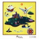 Spoken Words (500-580) / 声ものがたり 名作シリーズ 「ピノッキオの冒険」 【CD】