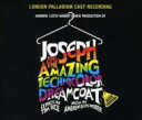 ミュージカル / Joseph And The Amazing Technicolour Dreamcoat 輸入盤 【CD】