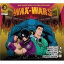 【送料無料】Waxwars 輸入盤 【CD】