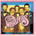 Whispers ウィスパーズ / This Kind Of Lovin 輸入盤 【CD】