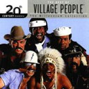 Village People ビレッジピープル / Best Of 輸入盤 【CD】