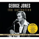 Artist Name: G - 【送料無料】 George Jones / Collection 輸入盤 【CD】