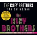 Artist Name: I - 【送料無料】 Isley Brothers アイズレーブラザーズ / Collection: Heat Is On / Go Foryour Guns / Between The Sheets 輸入盤 【CD】