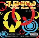 藝人名: Q - Queens Of The Stone Age クイーンズオブザストーンエイジ / Over The Years & Through The Woods 輸入盤 【CD】