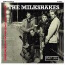 艺人名: M - 【送料無料】 Milkshakes / Nothing Can Stop These Men 【CD】