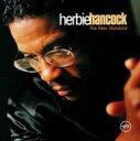 Artist Name: H - Herbie Hancock ハービーハンコック / New Standard 輸入盤 【CD】