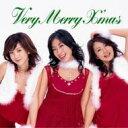 Very Merry X'mas / Kiss And Hugs 【CD Maxi】