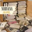 艺人名: N - Nirvana ニルバーナ / Sliver: The Best Of The Box 輸入盤 【CD】
