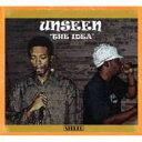 藝人名: U - Unseen (Hiphop) / Idea 【CD】