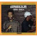 Artist Name: U - Unseen (Hiphop) / Idea 【CD】