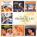 【送料無料】 Francis Lai フランシスレイ / Colezo! Twin 【CD】