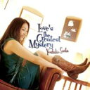 Artist Name: Y - 【送料無料】 斉田佳子 / Love's The Greatest Mystery 【CD】