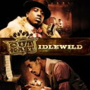 Artist Name: O - Outkast アウトキャスト / Idlewild 【CD】