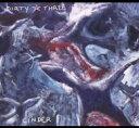 Dirty Three / Cinder (2枚組アナログレコード) 【LP】