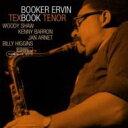 藝人名: B - Booker Ervin ブッカーアービン / Tex Book Tenor 輸入盤 【CD】
