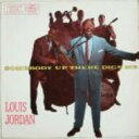 Louis Jordan ルイ・ジョーダン / Somebody Up There Digs Me 【CD】