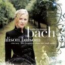 楽天HMV&BOOKS online 1号店【送料無料】 Bach, Johann Sebastian バッハ / Music For Trumpet: Alison Balsom(Tp) Etc 輸入盤 【CD】