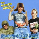 Artist Name: N - Naked Apes (Rk) / Something In My Genes 【CD】
