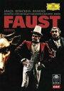 【送料無料】 Gounod グノー / 歌劇『ファウスト』全曲 ケン・ラッセル演出、エーリッヒ・ビンダー指揮 【DVD】