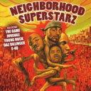 Artist Name: J - Jt The Bigga Figga / Neighborhood Superstarz 【CD】