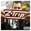 Artist Name: Z - Z-trip / Shifting Gears 【CD】