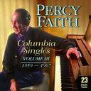 Percy Faith パーシーフェイス / Singles Collection: Vol.3 輸入盤 【CD】