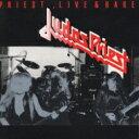 艺人名: J - Judas Priest ジューダスプリースト / Priest Live & Rare 【CD】