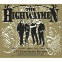 【送料無料】 Highwaymen / Road Goes On Forever 輸入盤 【CD】