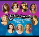 Bellydance Superstars: Vol.3 輸入盤 【CD】