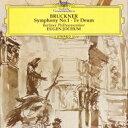 作曲家名: Ha行 - Bruckner ブルックナー / 交響曲第1番、テ・デウム オイゲン・ヨッフム & ベルリン・フィル 【CD】