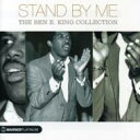 Ben E King ベンEキング / Stand By Me: Platinum Collection 輸入盤 【CD】
