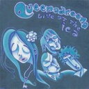 Artist Name: Q - Queen Adreena クイーンアドリーナ / Live At The Ica 輸入盤 【CD】