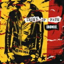 Ironic (Jp) / Irony Of Hate 【CD】