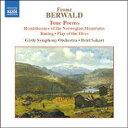 Composer: Ha Line - ベルワルド(1796-1868) / ベルワルド:交響詩集 サカリ&イェヴレ交響楽団 輸入盤 【CD】