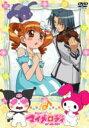 ����ꥪ / ���ͤ����ޥ����ǥ� Melody4 ��DVD��