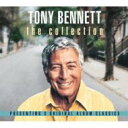 藝人名: T - 【送料無料】 Tony Bennett トニーベネット / Collection (I Left My Heart Insan Francisco / Art Of Excellence / Astor (3CD) 輸入盤 【CD】