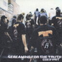 艺人名: A行 - EDGE OF SPIRIT / SCREAMING FOR THE TRUTH 【CD】