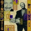 藝人名: Q - Quincy Jones クインシージョーンズ / Back On The Block 輸入盤 【CD】