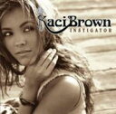 艺人名: K - Kaci Brown / Instigator 輸入盤 【CD】
