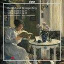 ヘルツォーゲンベルク(1843-1900) / 弦楽四重奏曲作品18、弦楽五重奏曲 ミンゲ四重奏団、ラ...