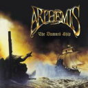 艺人名: A - Arthemis / Damned Ship 【CD】